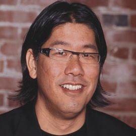 Keith Yamashita Headshot