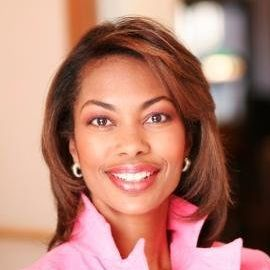 Harris Faulkner Headshot