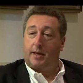 Larry Jeddeloh Headshot