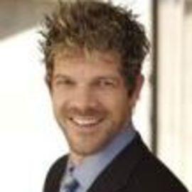 Michael O'Brien Headshot