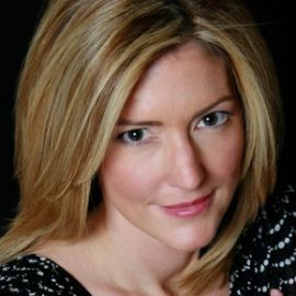 Kathryn Stockett Headshot