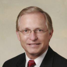 Harvey W. Perkins Headshot