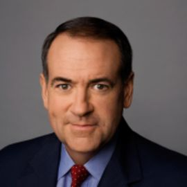 Mike Huckabee Headshot