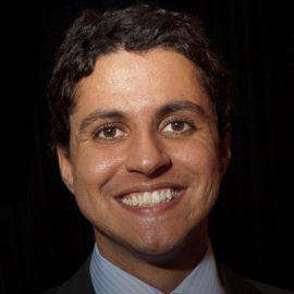 Pedro De Abreu Headshot