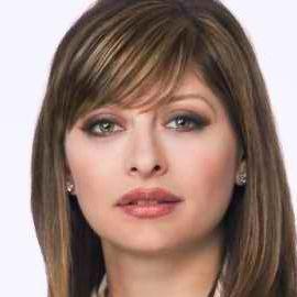 Maria Bartiromo Headshot