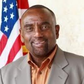 Jesse Lee Peterson Headshot