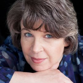 Meg Wolitzer Headshot