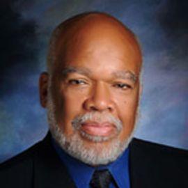 Adewale Troutman, MD, MPH, MA, CPH Headshot