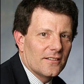 Nicholas Kristof Headshot