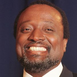 Alan Keyes Headshot