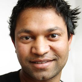 Saroo Brierley Headshot