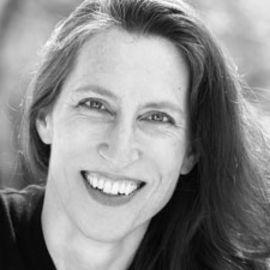 Jane Hamilton Headshot