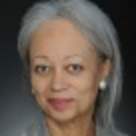 Patricia J. Williams Headshot