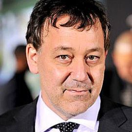 Sam Raimi Headshot
