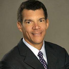 Mark Whitaker Headshot