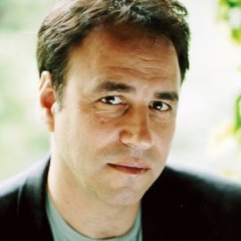 Anthony Horowitz Headshot