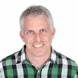 Paul Bricault Headshot