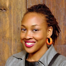 Naomi Jackson Headshot