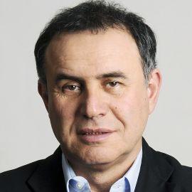Nouriel Roubini Headshot
