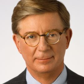 George Will Headshot