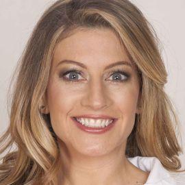 Anne Negrin MD Headshot