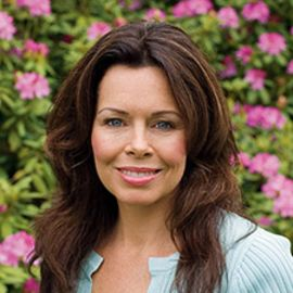 Cheryl Richardson Headshot