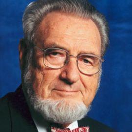 C. Everett Koop Headshot