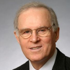 Charles Grodin Headshot