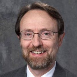 Peter Cappelli Headshot