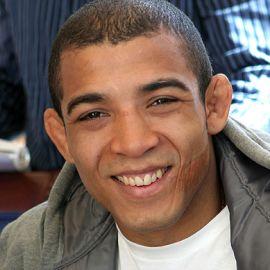 Jose Aldo Headshot