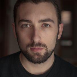Luca Sartoni Headshot