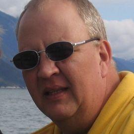 Craig A Nemitz Headshot