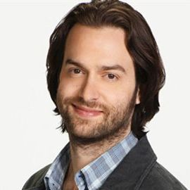 Chris D'Elia Headshot