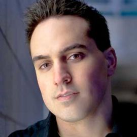 Jason Mattera Headshot