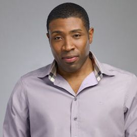 Cress Williams  Headshot