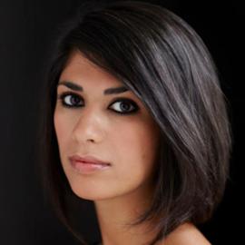 Sahar Delijani Headshot