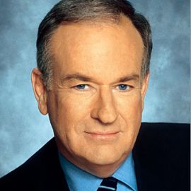 Bill O'Reilly Headshot