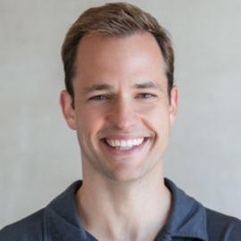Bryan Schreier Headshot
