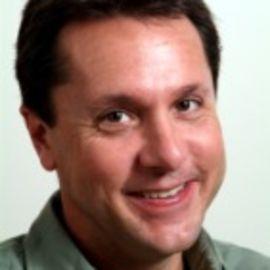 Mitch Lasky Headshot