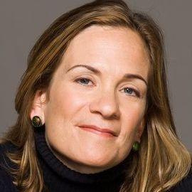 Tracy Chevalier Headshot