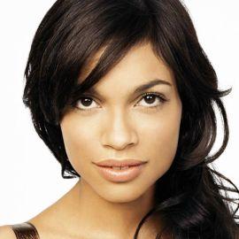 Rosario Dawson Headshot