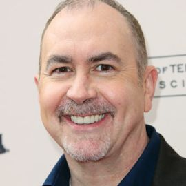 Terence Winter Headshot
