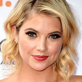 Ashley Benson Headshot