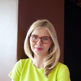 Lily Koppel Headshot