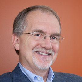 John E. Doerr Headshot