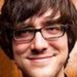 Evan Hamilton Headshot