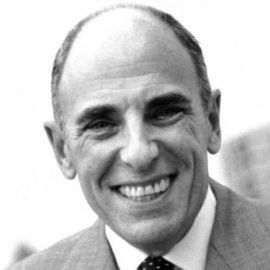 Edward Klein  Headshot