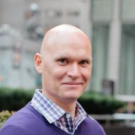 Anthony Doerr  Headshot