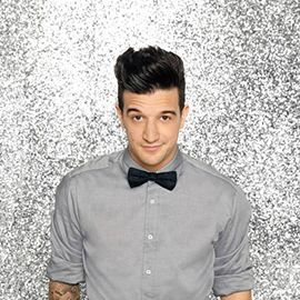 Mark Ballas Headshot