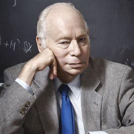 Steven Weinberg Headshot